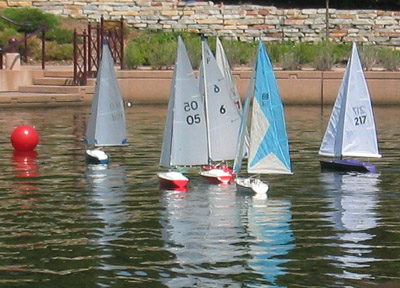 Sail Competion
